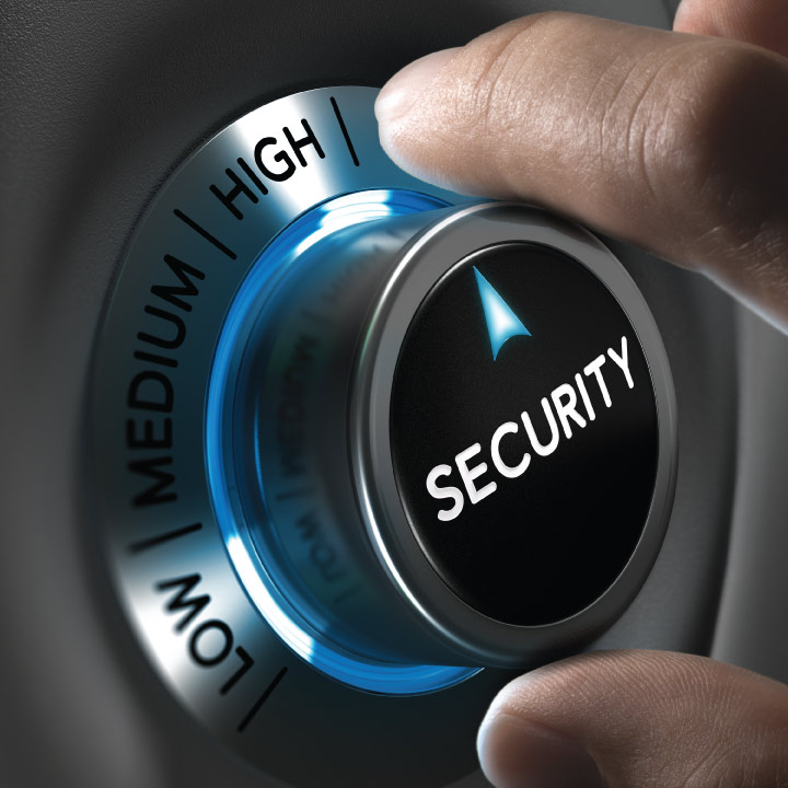 The Best Security Solutions in NYC