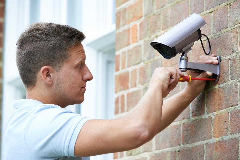 Security Cameras For My Business