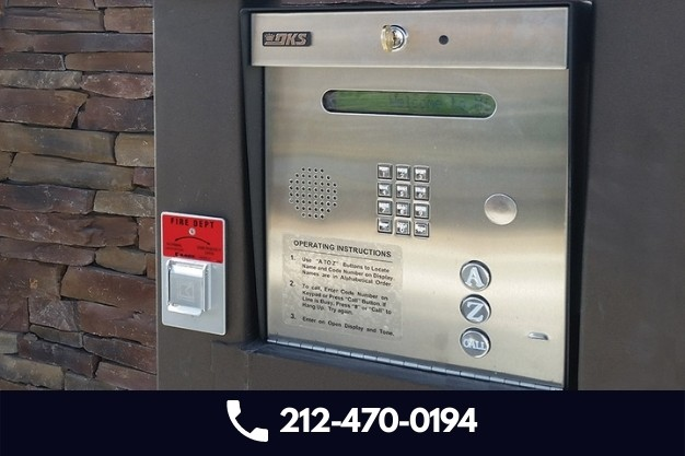 How Much Does It Cost to Replace an Intercom System?