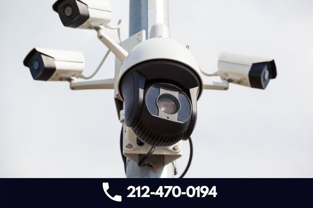 Video Surveillance Systems NYC